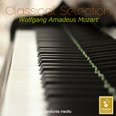 Classical Selection - Mozart: Piano Concertos Nos. 6 & 24