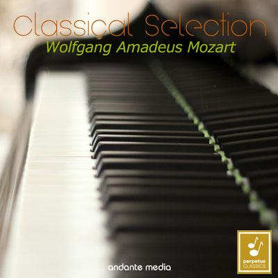 Classical Selection - Mozart: Piano Concertos Nos. 6 & 24