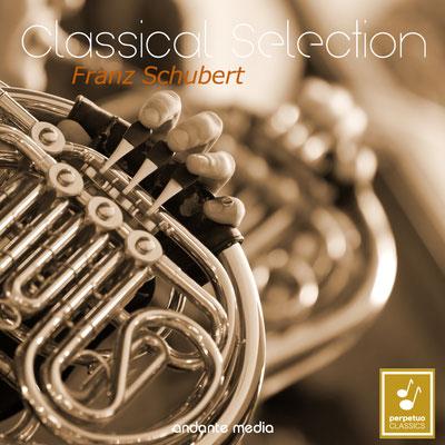 """Classical Selection - Schubert: Symphonies Nos. 3 & 4 """"Tragic"""""""
