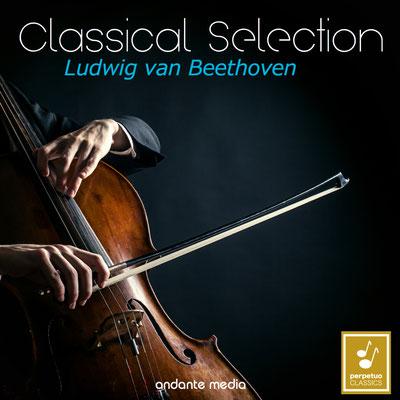 Classical Selection - Beethoven: String Quartet No. 15, Op. 132 & Grosse Fuge, Op. 133