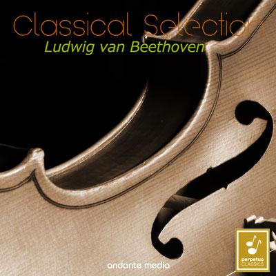 "Classical Selection - Beethoven: String Quartets Nos. 4 & 9 ""Third Rasumowsky-Quartet"""