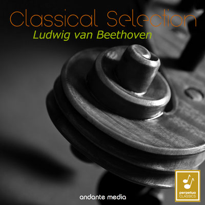 Classical Selection - Beethoven: String Quartets Nos. 1 & 2