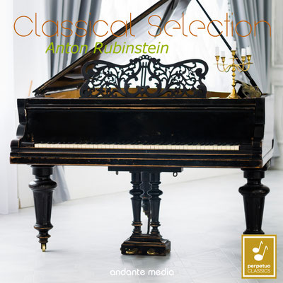 Classical Selection - Rubinstein: Piano Concerto No. 4