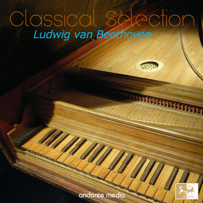 Classical Selection, Ludwig van Beethoven: Piano Concerto No. 1, Op. 15