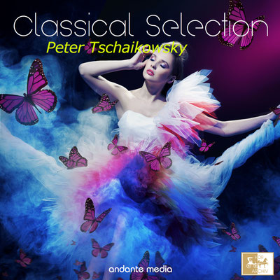 Classical Selection - Tchaikovsky: The Nutcracker & The Sleeping Beauty