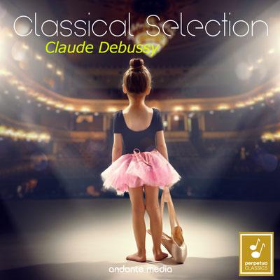 Classical Selection - Debussy: La boîte à joujoux