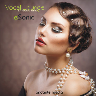 Vocal Lounge - Episode One - EP
