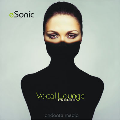 Vocal Lounge - Prolog