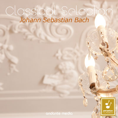 Classical Selection - Bach: Concertos for One, Two and Three Harpsichords