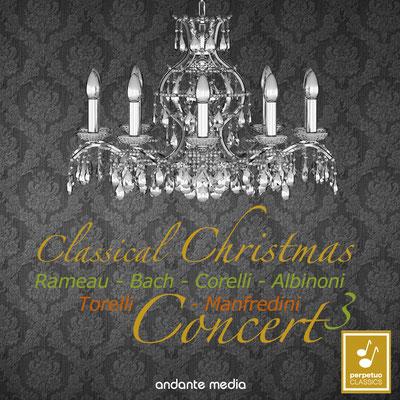 Classical Christmas Concert 3