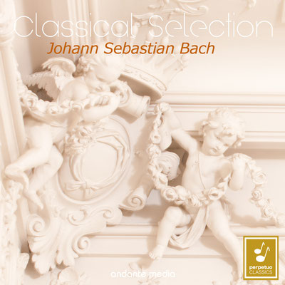 Classical Selection - Bach: Harpsichord Concertos Nos. 2, 3, 4 & 6
