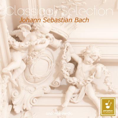 Classical Selection - Bach: Harpsichord Concertos Nos. 2, 3, 4 & 6