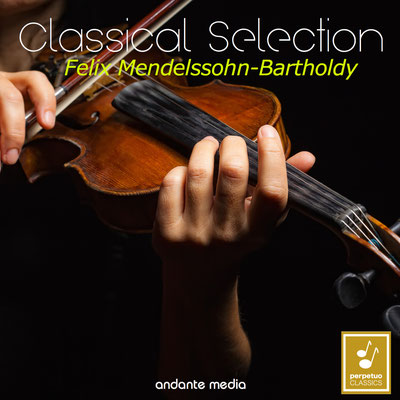 Classical Selection - Mendelssohn: Violin Concertos