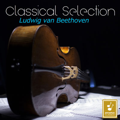 Classical Selection - Beethoven: String Quartets Nos. 12 & 16
