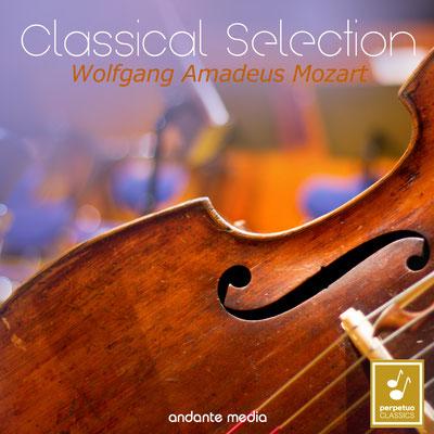 Classical Selection - Mozart: Symphonies Nos. 11, 44, 45 & 46