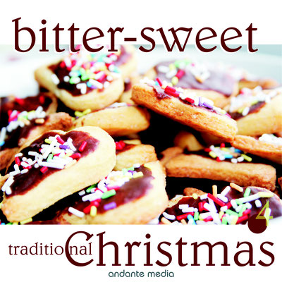 Bitter-Sweet Traditional X-Mas, Vol. 4