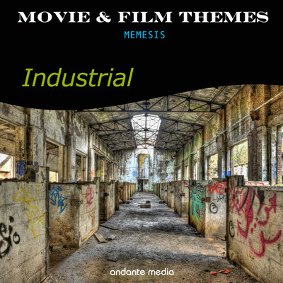 Movie & Film Themes - Industrial
