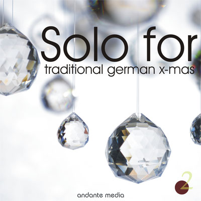 Solo for Traditional German X-mas, Vol. 2