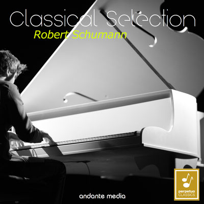 Classical Selection - Schumann: Romances