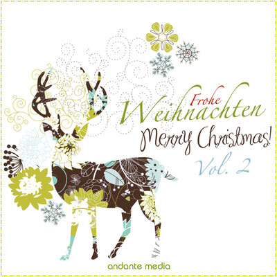 Frohe Weihnachten - Merry Christmas!, Vol. 2