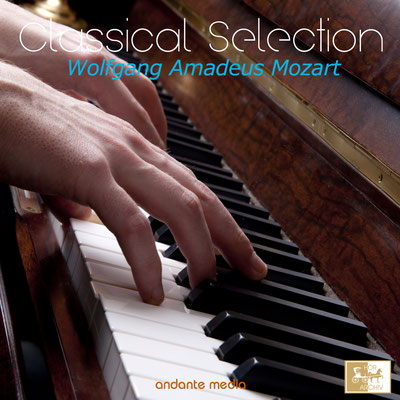 Classical Selection - Mozart: Rondo in D Major, K. 485