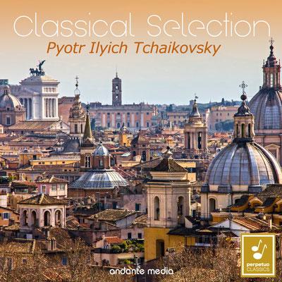 "Classical Selection - Tchaikovsky: ""Italian Capriccio"""
