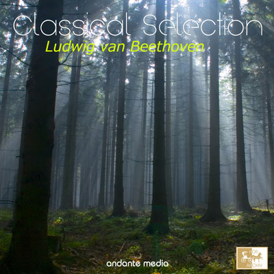 "Classical Selection, Beethoven: ""Moonlight Sonata"""