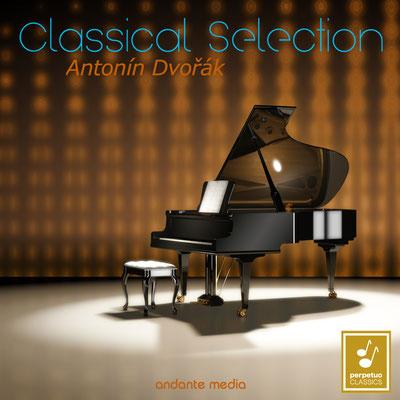 Classical Selection - Dvořák: Slavonic Dances & Cello Concerto