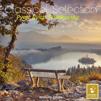 Classical Selection - Tchaikovsky: The Seasons
