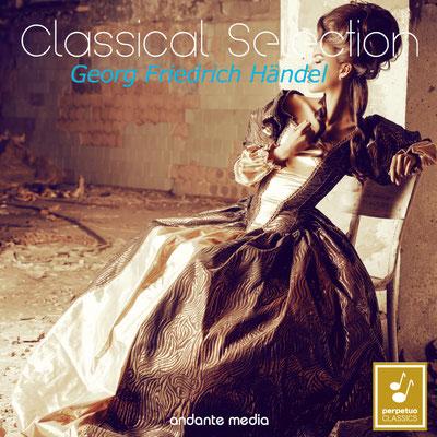 Classical Selection - Handel: Concerti grossi Nos. 1 - 6, Op. 3