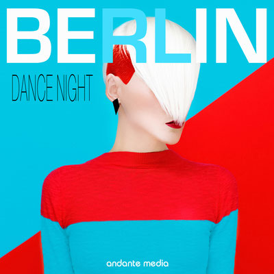 BE IN BERLIN - Dance Night