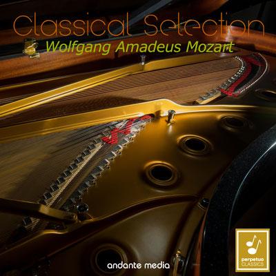 Classical Selection - Mozart: Piano Concertos Nos. 1, 2, 3 & 4