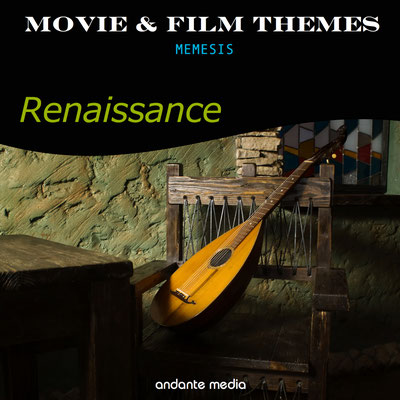 Movie & Film Themes - Renaissance