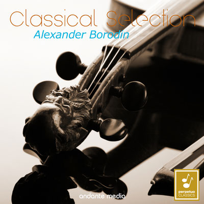 Classical Selection - Borodin: Prince Igor