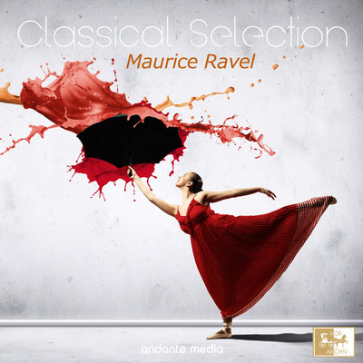 Classical Selection, Maurice Ravel: Rhapsodie espagnole