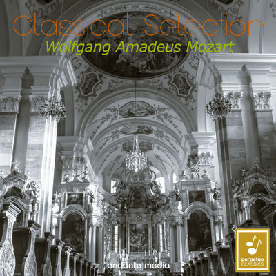 Classical Selection - Mozart: Coronation Mass