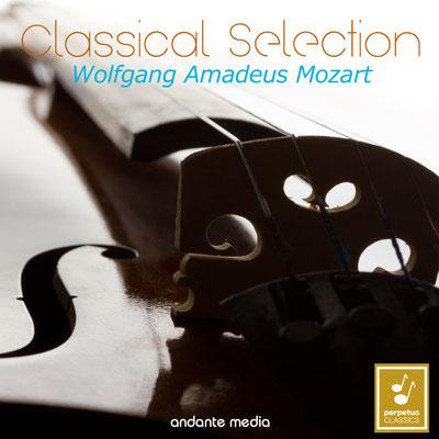 "Classical Selection - Mozart: Serenade No. 7 ""Haffner"""