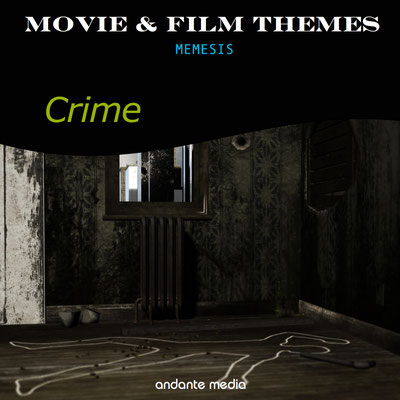 Movie & Film Themes - Crime