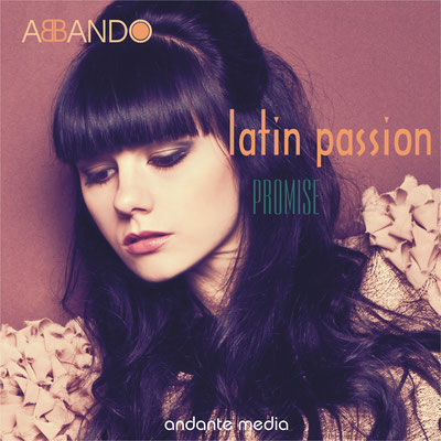 Latin Passion - Promise - Ep