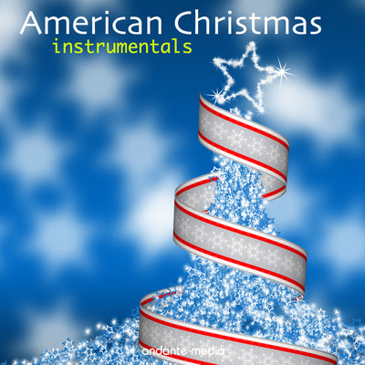 American Christmas - Instrumentals