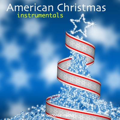 American Christmas - Instrumentals