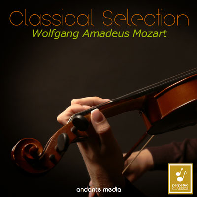 Classical Selection - Mozart: Violin Concertos Nos. 2 & 3