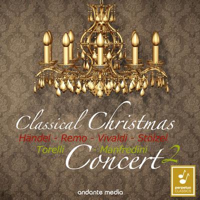 Classical Christmas Concert 2