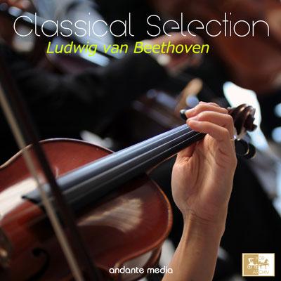 "Classical Selection, Ludwig van Beethoven: Septet & ""Kreutzer Sonata"""