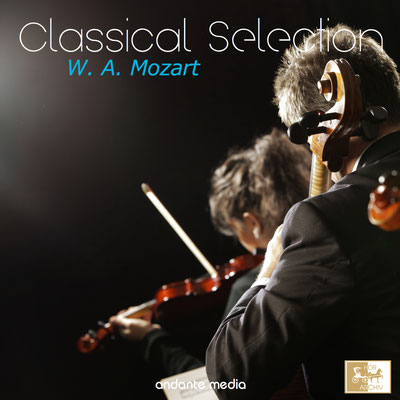 "Classical Selection, Mozart: Symphony No. 38 ""Prague Symphony"", Piano Concerto No. 9 ""Jeunehomme"" & Symphony No. 24"