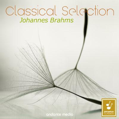 Classical Selection - Brahms: Symphony No. 2 & Clarinet Sonata No. 2