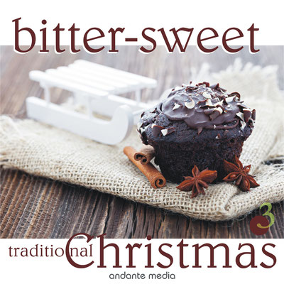 Bitter-Sweet Traditional X-Mas, Vol. 3