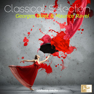 Classical Selection - Ravel, Bizet: Carmen Suites Nos. 1 & 2