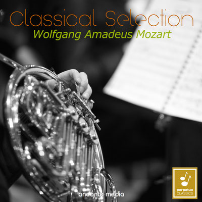 Classical Selection - Mozart: Symphonies Nos. 31, 32 & 33