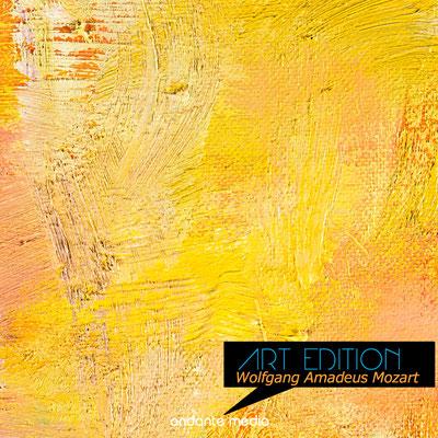 Mozart - Art Edition: Posthorn Serenade & Serenata notturna